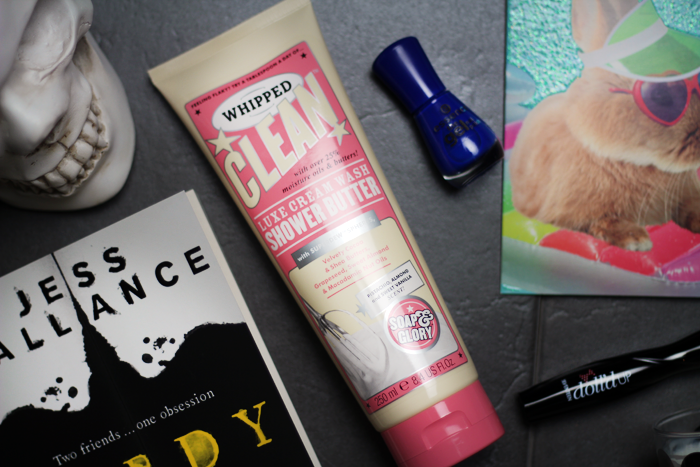 Soap & Glory Whipped Clean