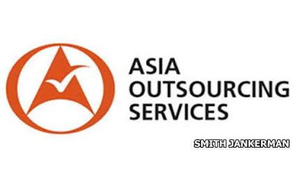 Lowongan Kerja Pekanbaru : PT. Asia Outsourcing Services November 2017