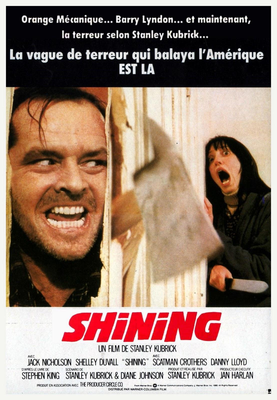The Shining – Hohto