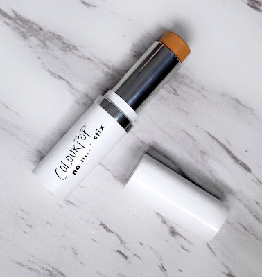 Review: ColourPop No Filter Foundation Stix