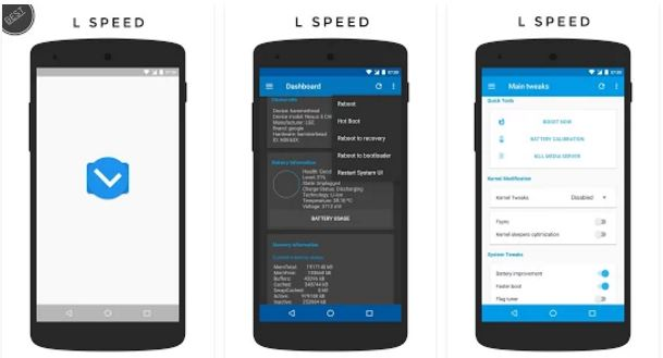 l speed boost battery apk free download