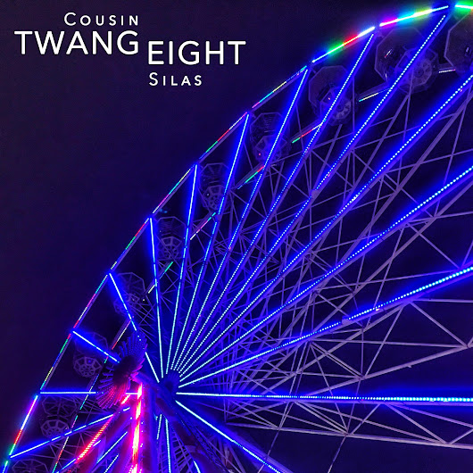 Presenting ... Twang Eight (waag_rel110) by Cousin Silas