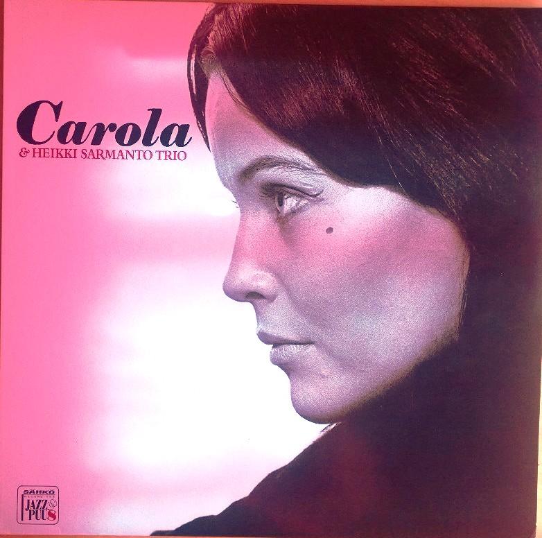 Carola Kappaleet