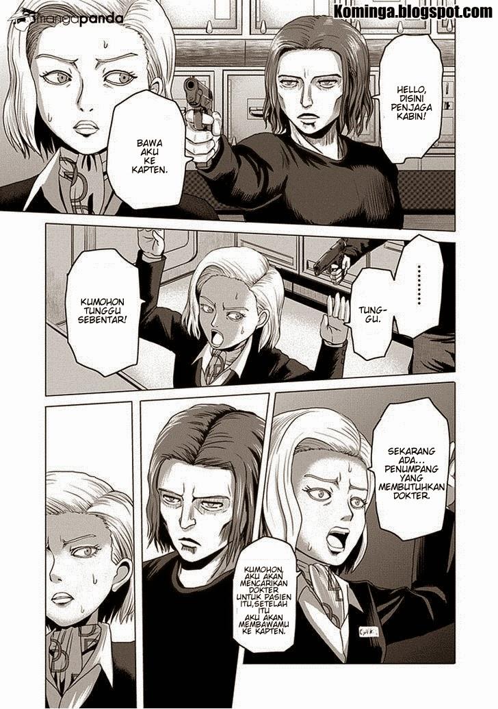 Komik zai x 10 007 8 Indonesia zai x 10 007 Terbaru 3|Baca Manga Komik Indonesia|