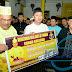Bangsawan Asal Malaysia Sumbang Rp2 Miliar Untuk Masjid Kadilangu Demak