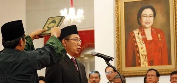 Pemikir Islam: Minta tak Serius dalam Beragama, Menag Lukman Hakim Sesatkan Umat!