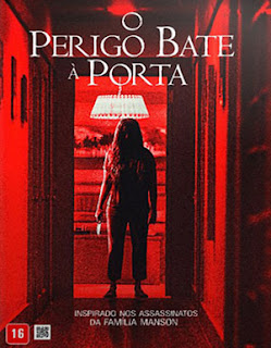 O Perigo Bate à Porta (2017) Dua Áudio / Dublado BluRay 720p | 1080p – Torrent Download