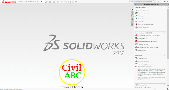 Download SolidWorks 2017