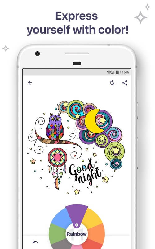 Apps Art Design Coloring Book For Me Apk Full Free Download Mandala