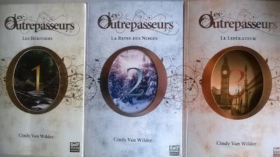 Les Outrepasseurs / Van Wilder