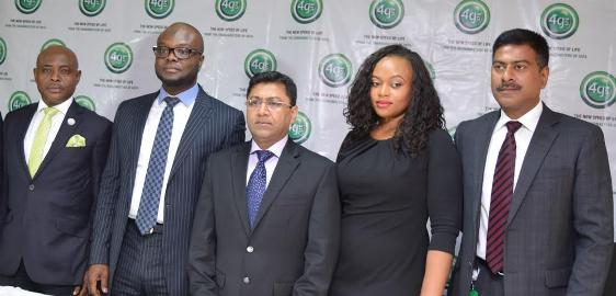 Glo launches Nigeria's 1st 4G/LTE nationwide network