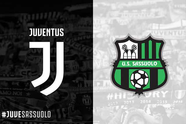 Juventus vs Sassuolo Full Match & Highlights 4 February 2018