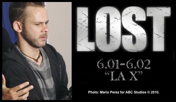Lost 6.01-6.02 LA X