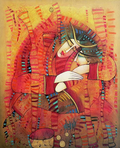 Albena Vatcheva 1967 Tutt'art Pittura Scultura