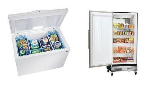 Freezer harga termurah 2017
