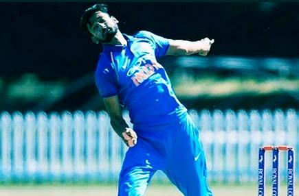 IND vs HKG : इस युवा भारतीय गेंदबाज को मिल सकता है डेब्यू का मौका