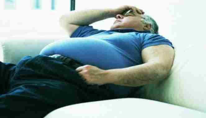 5 Penyakit Berbahaya Yang Disebabkan Kurang Tidur