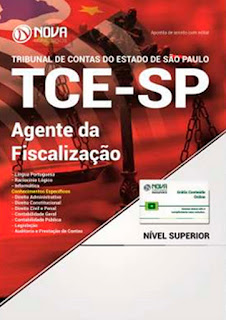 http://www.novaconcursos.com.br/apostila/impressa/tce-sp-tribunal-de-contas-do-estado-de-sao-paulo/impresso-tce-sp-2017-agente-fiscalizacao?acc=81e5f81db77c596492e6f1a5a792ed53