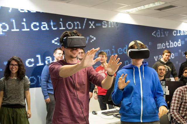 La realtà virtuale per aiutare le persone con la sindrome di asperger