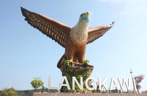 5 Tempat Menarik di Pulau Langkawi