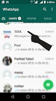 WhatsApp me Custom Notification tone kaise set kare, WhatsApp Me Notification Ringtone,how to set WhatsApp custom Notification Ringtone in hindi,