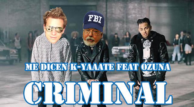 CRIMINAL FBI BONOMI HUMOR URUGUAY
