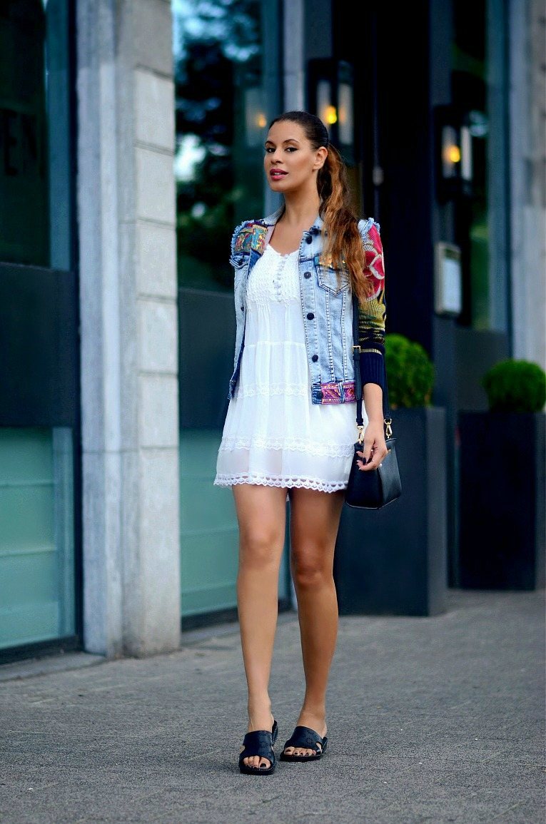 http://www.tcstyleclues.com/2016/08/how-to-style-baby-doll-white-dress.html