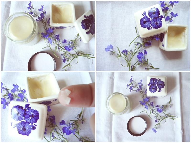 dezodorant diy, pasta z oleju kokosowego i sody, dla zero wastera