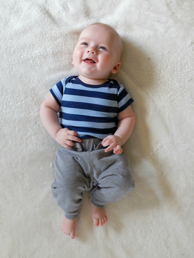 Sweet Turtle Soup : Lincoln | FOUR months