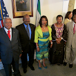 Equatorial Guinea News: Remarkable Development In Equatorial Guinea, Says Ambassador