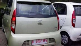Heboh HOAX Mobil Murah Harga Rp24 Juta