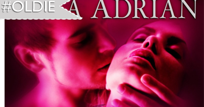 Kiss of Crimson by Lara Adrian | Book Review