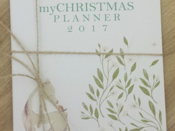 Christmas Planner Pack {Review}