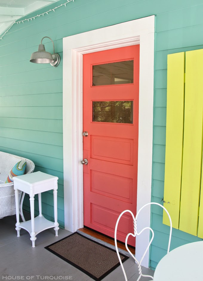Yellow Favorite Paint Colors Blog