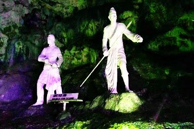 Wisata Goa Jatijajar