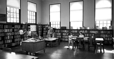 https://lithub.com/in-praise-of-the-small-town-library/?fbclid=IwAR1TYG6BwBCikEVA1tLA4otLZv-0ILLrOhmThyT5h3zW_rLnfEnk1p3ngb0
