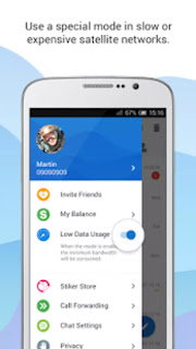 Zangi Safe Messenger 4.5.5 for Android Paid APK