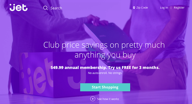 jet club price amazon prime réduction ecommerce