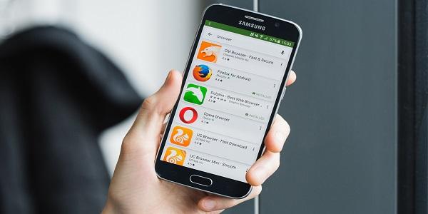 Aplikasi Browser Internet Yang Menghasilkan Uang Gratis