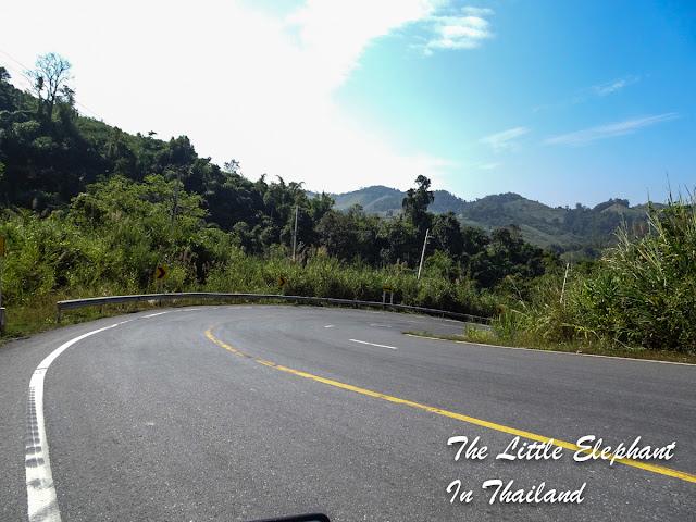 Travel Tips Nan Thailand