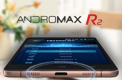 Harga HP Smartfren Andromax R2 Tahun Ini Lengkap Dengan Spesifikasi Volte & Octa Core