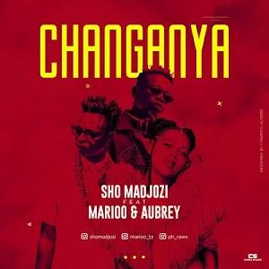 Download Mp3 | Sho Madjozi ft Marioo & Aubrey - Changanya