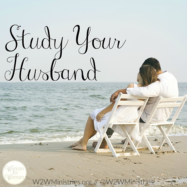 We need to study our husbands. Study their movements. Study their likes and dislikes. Study their hobbies. Just study them.  #marriage #marriagemonday  #wife #husband