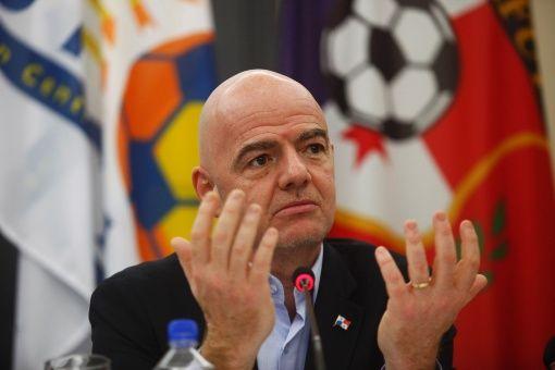 FIFA esperanzada con rescate de niños tailandeses atrapados