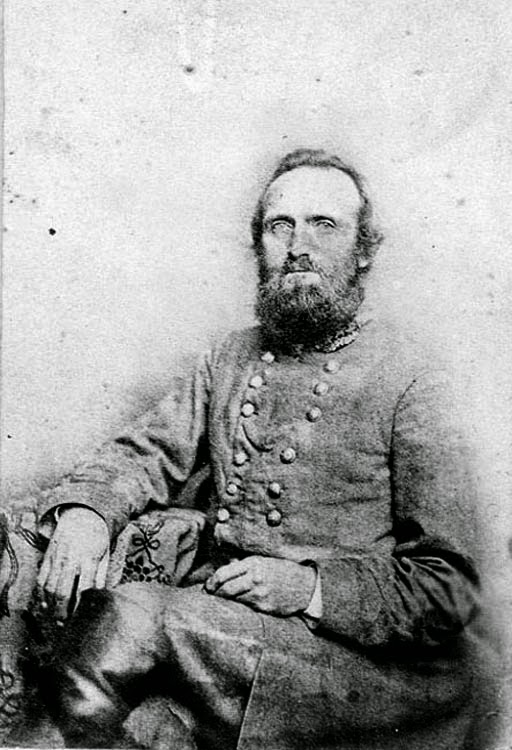 stonewall jackson - photo #11