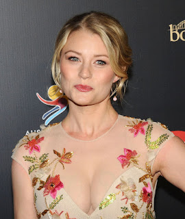 Emilie de Ravin at 16th Annual G'Day USA Gala in Los Angeles