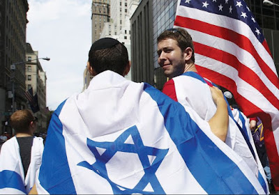 Como Israel se convierte en más nacionalista y judíos liberales de USA a ser más distante