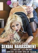 Acoso sexual xXx (2014)