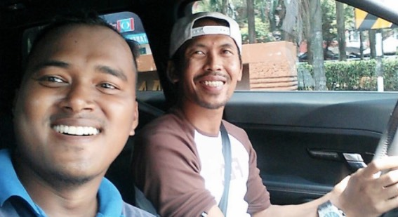 Luahan Pemuda Yang Terlibat Kemalangan Selepas Dibantu Shuib