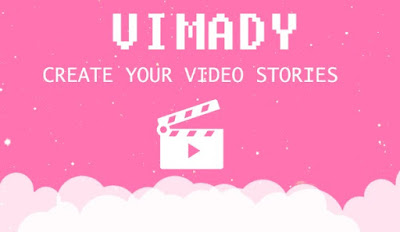 Vimady: Video Editor & Video Maker, Gif, Sticker Apk Download